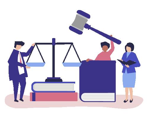 demanda judicial post negligencia medicas